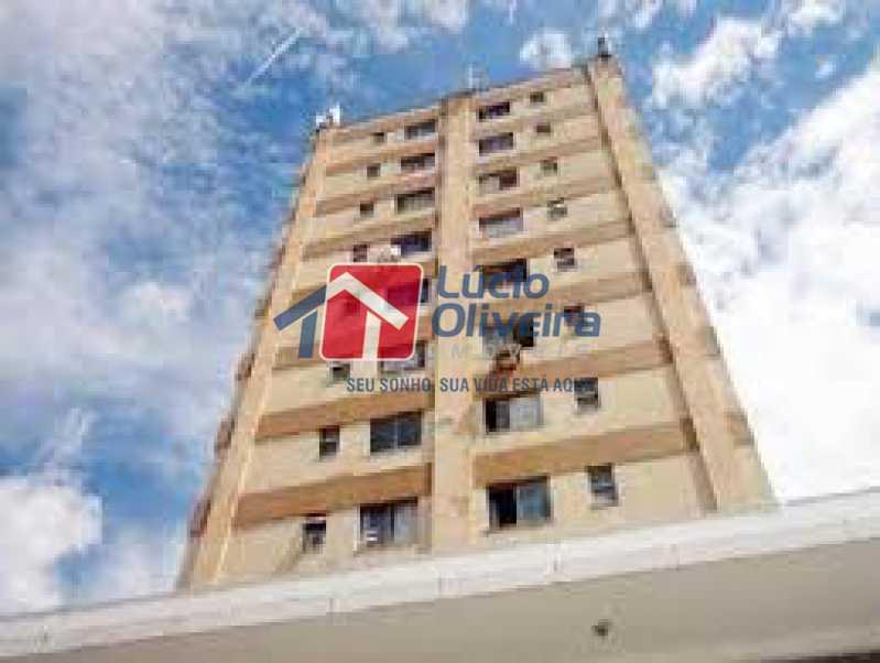 15 - Apartamento À Venda - Madureira - Rio de Janeiro - RJ - VPAP21134 - 16