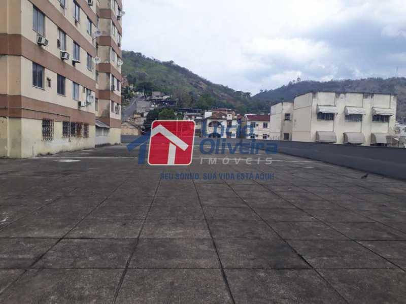 19 - Apartamento À Venda - Madureira - Rio de Janeiro - RJ - VPAP21134 - 20