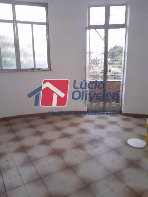 2 sala. - Apartamento À Venda - Ramos - Rio de Janeiro - RJ - VPAP30267 - 3