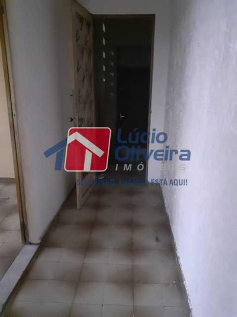 3 circulaçao. - Apartamento À Venda - Ramos - Rio de Janeiro - RJ - VPAP30267 - 4