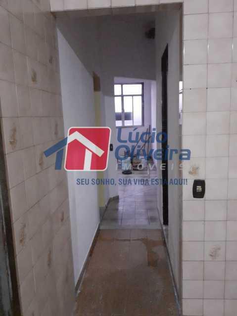 4 circulaçao. - Apartamento À Venda - Ramos - Rio de Janeiro - RJ - VPAP30267 - 5