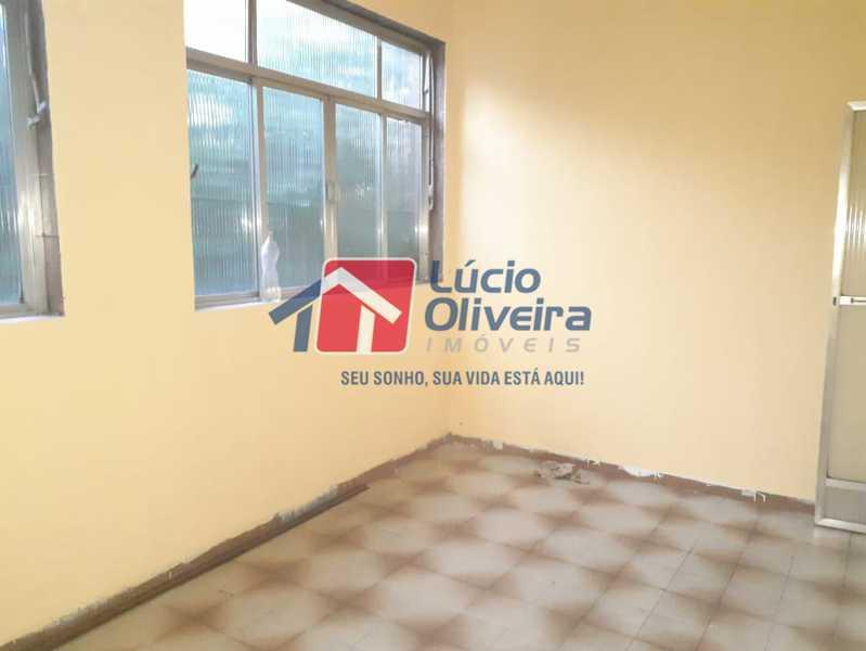 5 quarto. - Apartamento À Venda - Ramos - Rio de Janeiro - RJ - VPAP30267 - 6