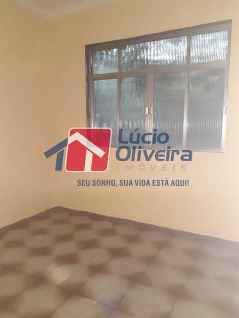 6 quarto. - Apartamento À Venda - Ramos - Rio de Janeiro - RJ - VPAP30267 - 7