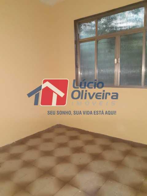8 quarto. - Apartamento À Venda - Ramos - Rio de Janeiro - RJ - VPAP30267 - 9