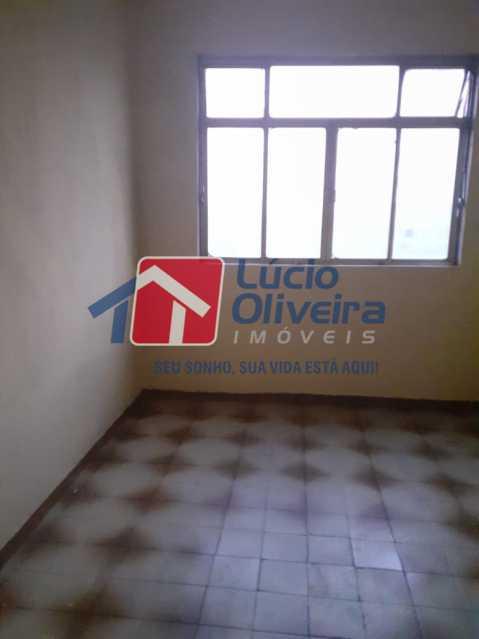 9 quarto. - Apartamento À Venda - Ramos - Rio de Janeiro - RJ - VPAP30267 - 10