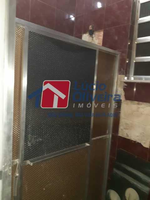 13 banheiro. - Apartamento À Venda - Ramos - Rio de Janeiro - RJ - VPAP30267 - 14