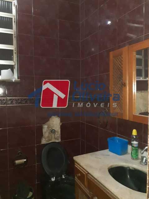 14 banheiro. - Apartamento À Venda - Ramos - Rio de Janeiro - RJ - VPAP30267 - 15