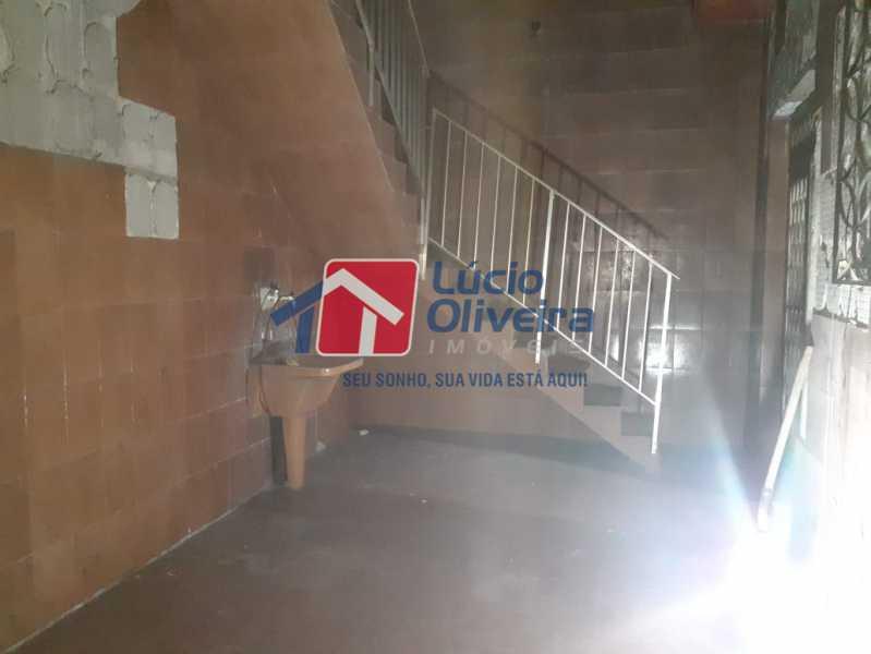 16 area. - Apartamento À Venda - Ramos - Rio de Janeiro - RJ - VPAP30267 - 17