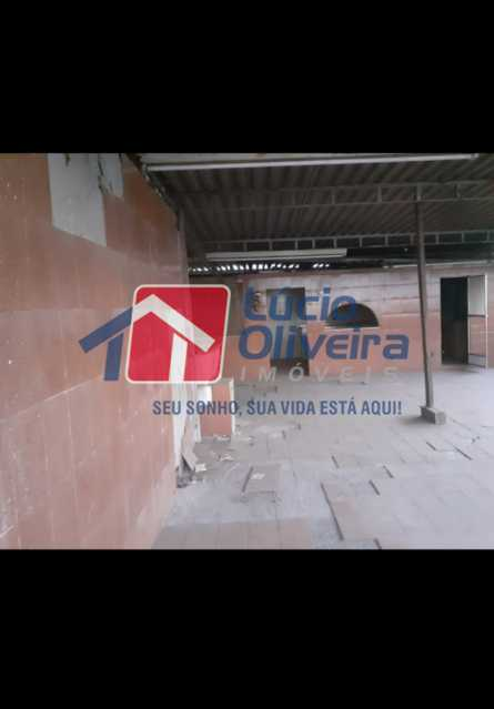 20 terraço. - Apartamento À Venda - Ramos - Rio de Janeiro - RJ - VPAP30267 - 21