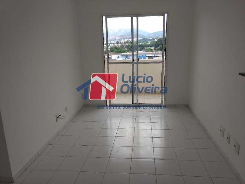 02. - Apartamento À Venda - Taquara - Rio de Janeiro - RJ - VPAP30268 - 3