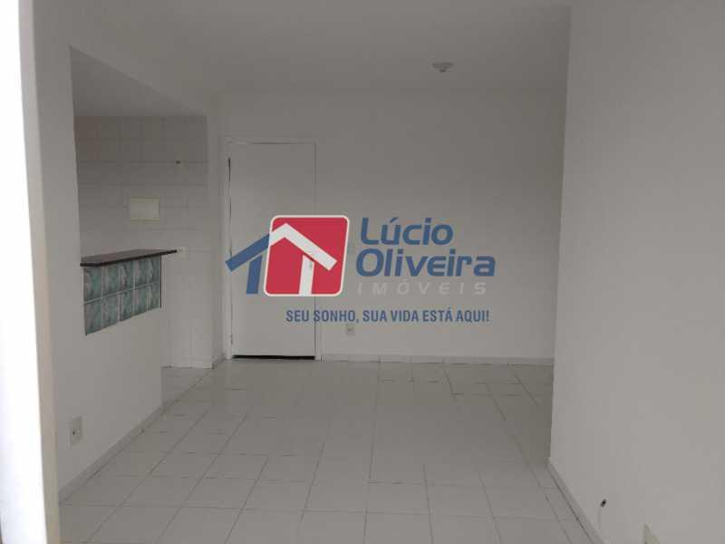 04. - Apartamento À Venda - Taquara - Rio de Janeiro - RJ - VPAP30268 - 5