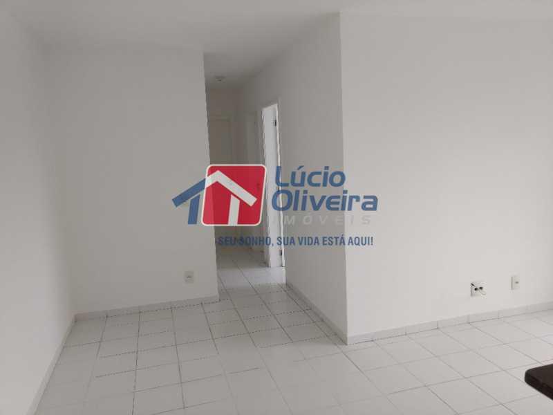 05. - Apartamento À Venda - Taquara - Rio de Janeiro - RJ - VPAP30268 - 6