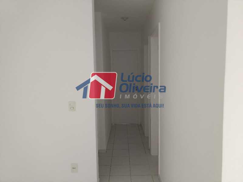 06. - Apartamento À Venda - Taquara - Rio de Janeiro - RJ - VPAP30268 - 7