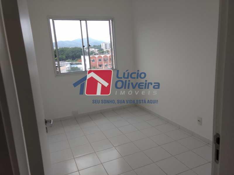 10. - Apartamento À Venda - Taquara - Rio de Janeiro - RJ - VPAP30268 - 11