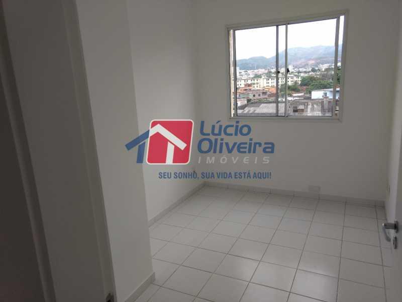 11. - Apartamento À Venda - Taquara - Rio de Janeiro - RJ - VPAP30268 - 12