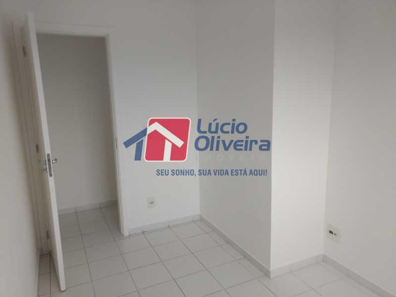 12. - Apartamento À Venda - Taquara - Rio de Janeiro - RJ - VPAP30268 - 13