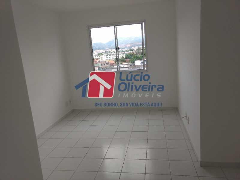 13. - Apartamento À Venda - Taquara - Rio de Janeiro - RJ - VPAP30268 - 14