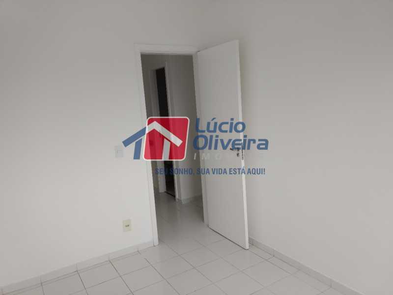 14. - Apartamento À Venda - Taquara - Rio de Janeiro - RJ - VPAP30268 - 15