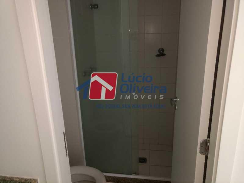 15. - Apartamento À Venda - Taquara - Rio de Janeiro - RJ - VPAP30268 - 16