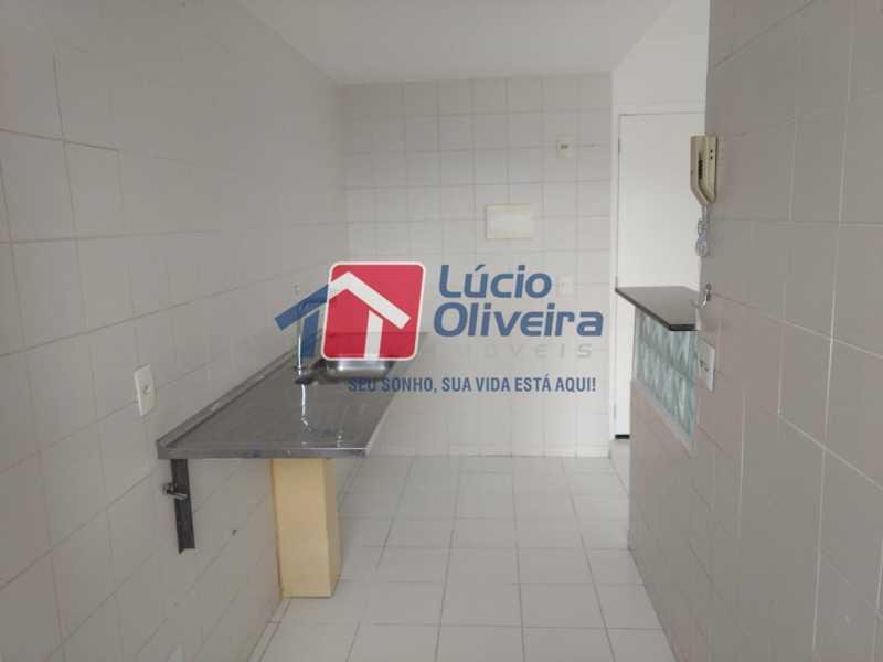 16. - Apartamento À Venda - Taquara - Rio de Janeiro - RJ - VPAP30268 - 17