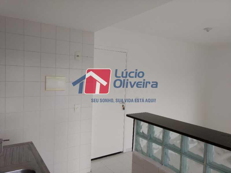 18. - Apartamento À Venda - Taquara - Rio de Janeiro - RJ - VPAP30268 - 19