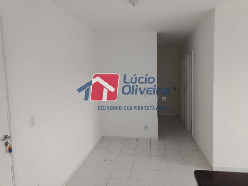 19. - Apartamento À Venda - Taquara - Rio de Janeiro - RJ - VPAP30268 - 20