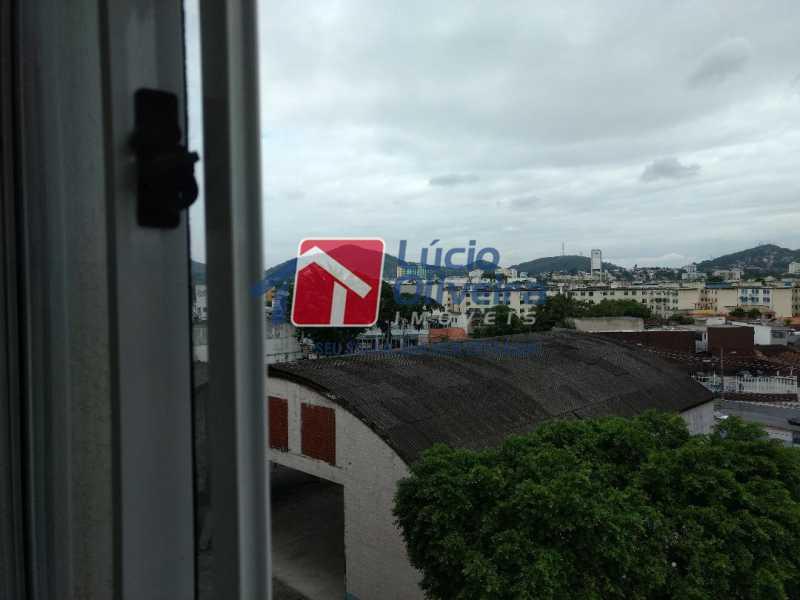 20. - Apartamento À Venda - Taquara - Rio de Janeiro - RJ - VPAP30268 - 21
