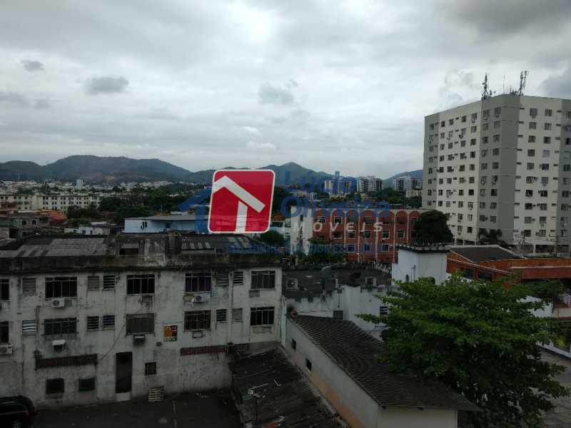 21. - Apartamento À Venda - Taquara - Rio de Janeiro - RJ - VPAP30268 - 22