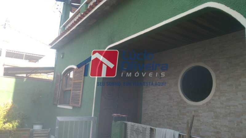 1  Fre - Casa À Venda - Rocha Miranda - Rio de Janeiro - RJ - VPCA40047 - 1