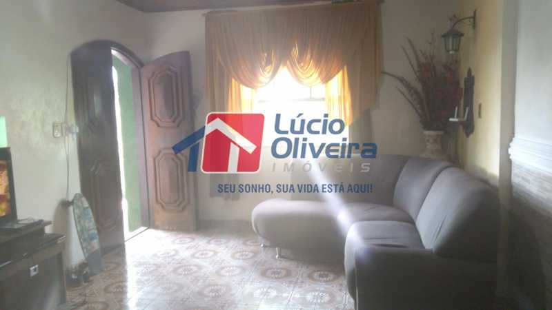 2 sala - Casa À Venda - Rocha Miranda - Rio de Janeiro - RJ - VPCA40047 - 4