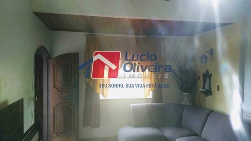 3 sala - Casa À Venda - Rocha Miranda - Rio de Janeiro - RJ - VPCA40047 - 5