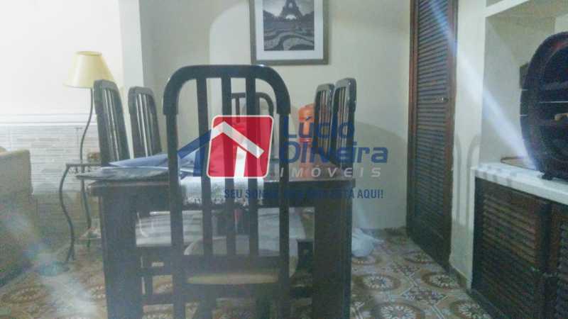 7 sala - Casa À Venda - Rocha Miranda - Rio de Janeiro - RJ - VPCA40047 - 7