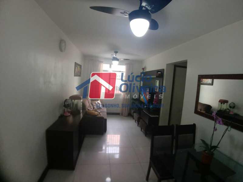 2 sala. - Apartamento À Venda - Madureira - Rio de Janeiro - RJ - VPAP21135 - 3