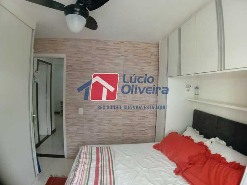 4 quarto. - Apartamento À Venda - Madureira - Rio de Janeiro - RJ - VPAP21135 - 5