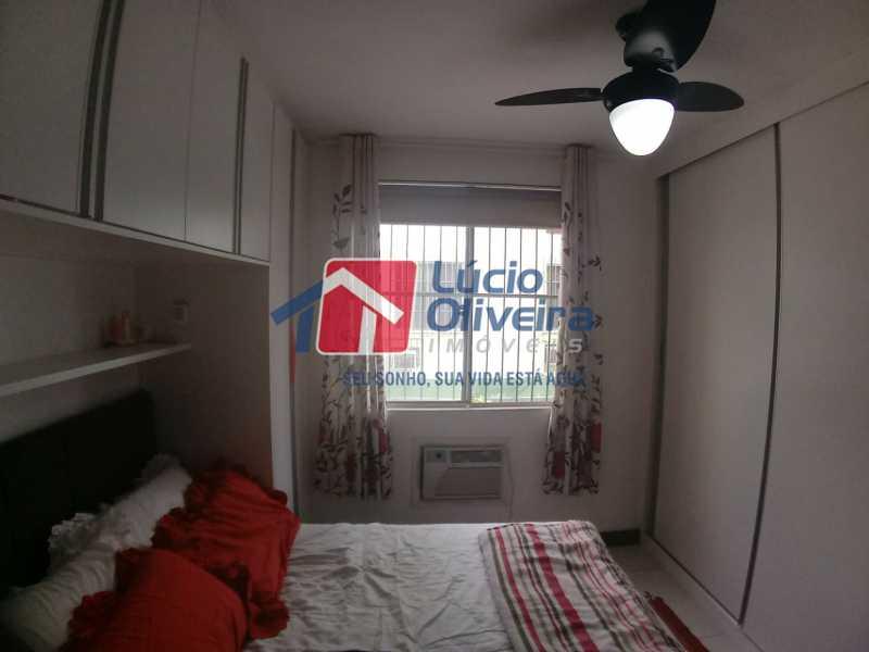 5 quarto. - Apartamento À Venda - Madureira - Rio de Janeiro - RJ - VPAP21135 - 6