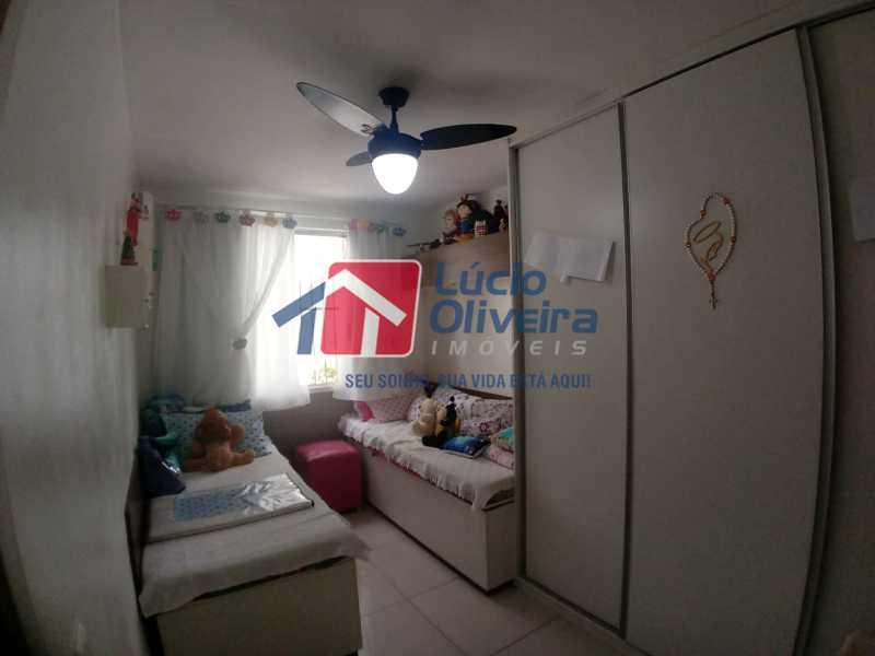 6 quarto. - Apartamento À Venda - Madureira - Rio de Janeiro - RJ - VPAP21135 - 7