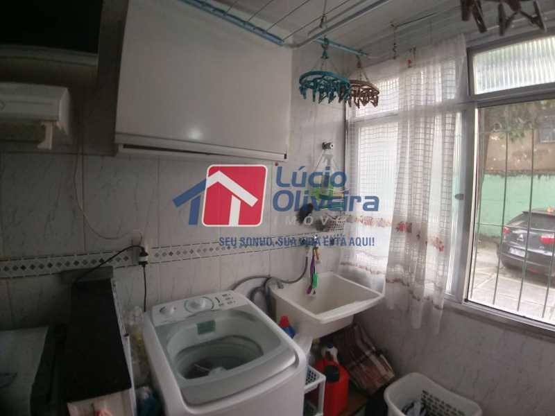 9 cozinha. - Apartamento À Venda - Madureira - Rio de Janeiro - RJ - VPAP21135 - 10