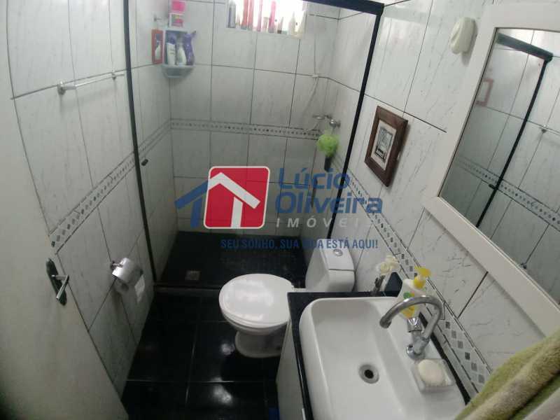 11 banheiro. - Apartamento À Venda - Madureira - Rio de Janeiro - RJ - VPAP21135 - 12