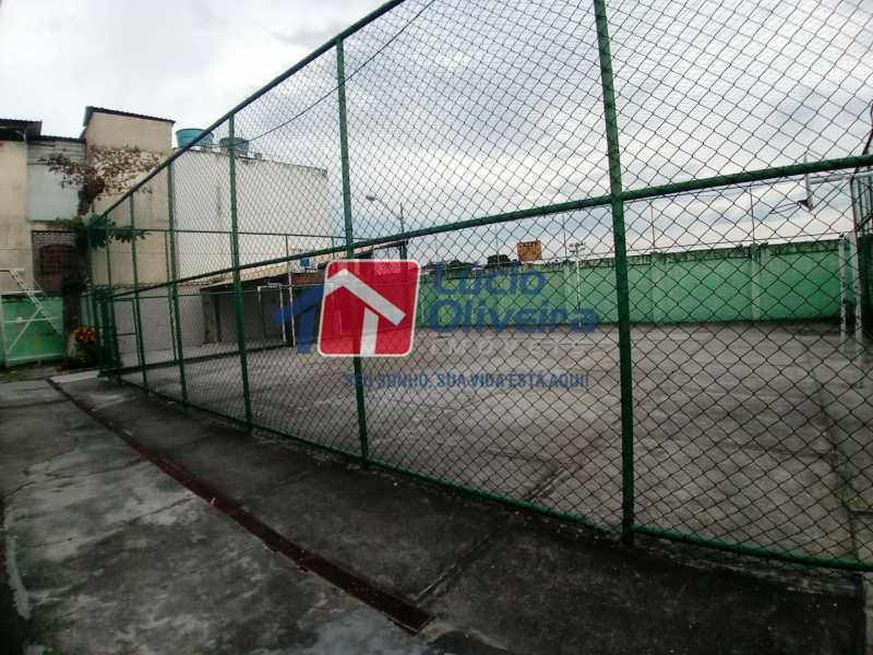 14 quadra. - Apartamento À Venda - Madureira - Rio de Janeiro - RJ - VPAP21135 - 15