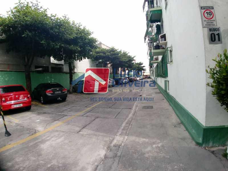 18 estacionamento. - Apartamento À Venda - Madureira - Rio de Janeiro - RJ - VPAP21135 - 19