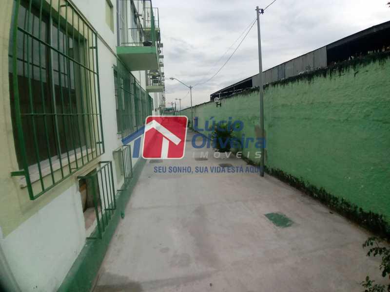 19 corredexterno. - Apartamento À Venda - Madureira - Rio de Janeiro - RJ - VPAP21135 - 20