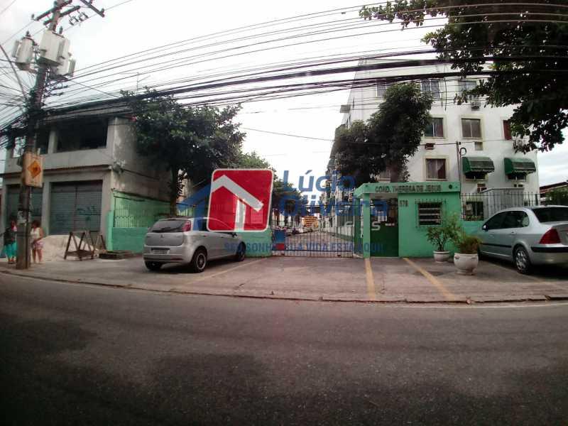 20 entrada. - Apartamento À Venda - Madureira - Rio de Janeiro - RJ - VPAP21135 - 21
