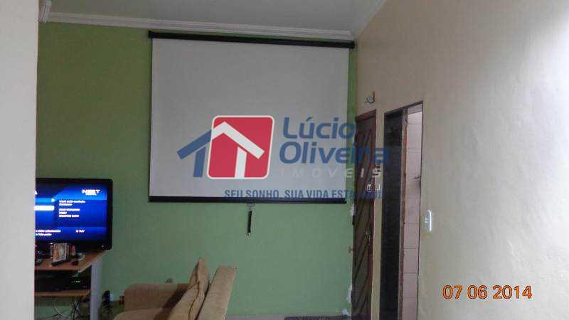 5-Sala star - Apartamento Travessa Sousa Andrade,Cascadura,Rio de Janeiro,RJ À Venda,2 Quartos,60m² - VPAP21136 - 6