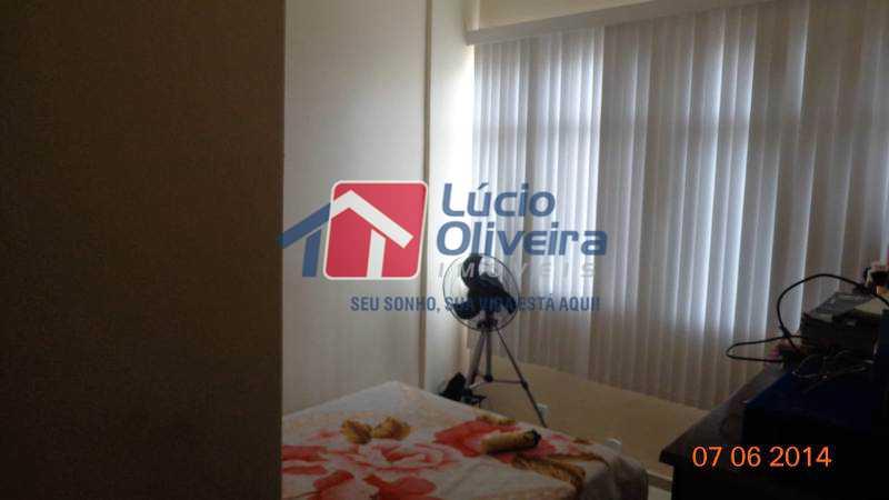 6-Quarto Casal.. - Apartamento Travessa Sousa Andrade,Cascadura,Rio de Janeiro,RJ À Venda,2 Quartos,60m² - VPAP21136 - 7