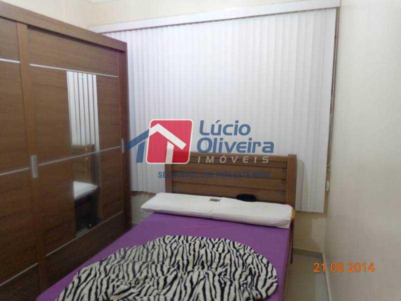 7-Quarto Casal - Apartamento Travessa Sousa Andrade,Cascadura,Rio de Janeiro,RJ À Venda,2 Quartos,60m² - VPAP21136 - 8