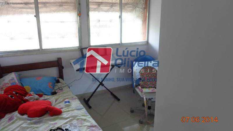 8-Quarto Solteiro - Apartamento Travessa Sousa Andrade,Cascadura,Rio de Janeiro,RJ À Venda,2 Quartos,60m² - VPAP21136 - 9
