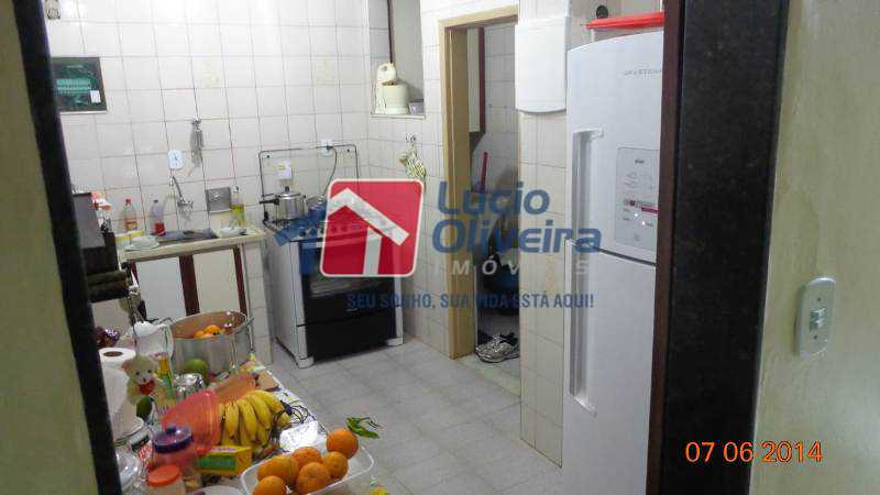 9-Cozinha.. - Apartamento Travessa Sousa Andrade,Cascadura,Rio de Janeiro,RJ À Venda,2 Quartos,60m² - VPAP21136 - 10