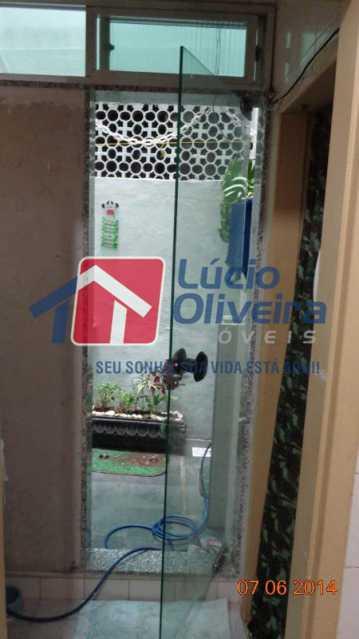16-Jardim inverno - Apartamento Travessa Sousa Andrade,Cascadura,Rio de Janeiro,RJ À Venda,2 Quartos,60m² - VPAP21136 - 17