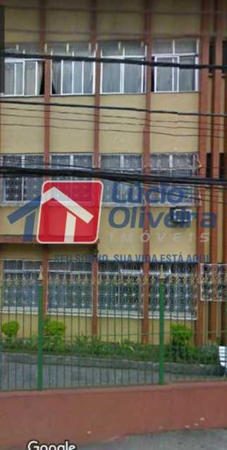17-Frente predio - Apartamento Travessa Sousa Andrade,Cascadura,Rio de Janeiro,RJ À Venda,2 Quartos,60m² - VPAP21136 - 18