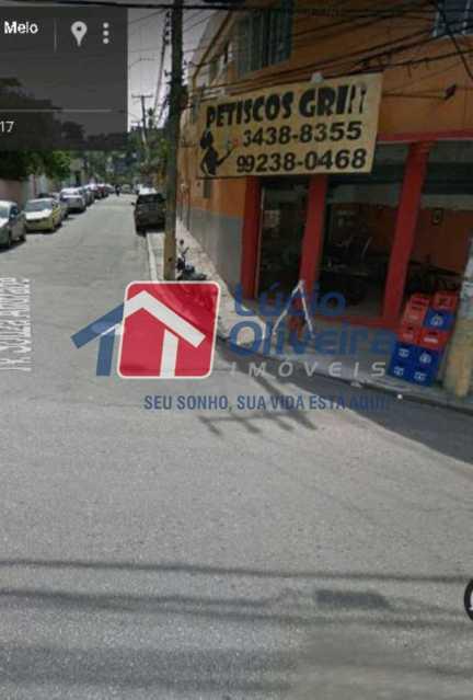 18-Referencia clarimundo melo - Apartamento Travessa Sousa Andrade,Cascadura,Rio de Janeiro,RJ À Venda,2 Quartos,60m² - VPAP21136 - 19